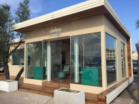 Uffici-Showroom Riva, Saint Tropez
